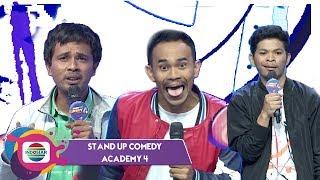 Download Lagu Inilah 3 Finalis yang akan bertarung di Babak Grand Final Stand Up Comedy Academy 4! Gratis STAFABAND