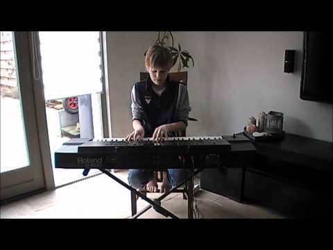 The Voice Kids - Bart Weijers - Skinny Love