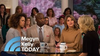 Jenna Bush Hager: I Wouldn't Let My Child Make A Joke Like 'He's Dying Anyway' | Megyn Kelly TODAY