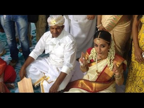 Trisha Got Married? video
