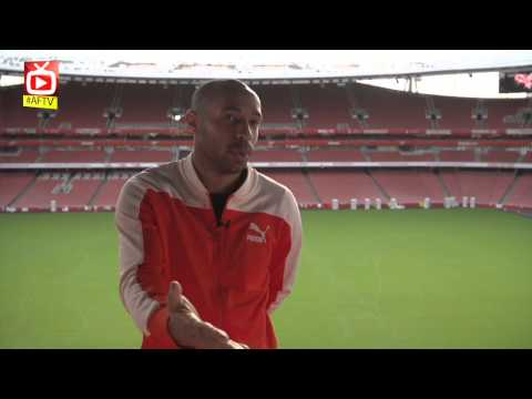 My Giroud Comments Were Taken Out Of Context!! | Thierry Henry Interview