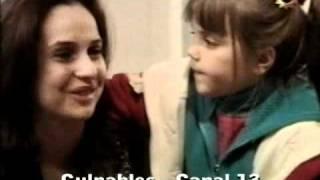 Malena Luchetti - Actriz