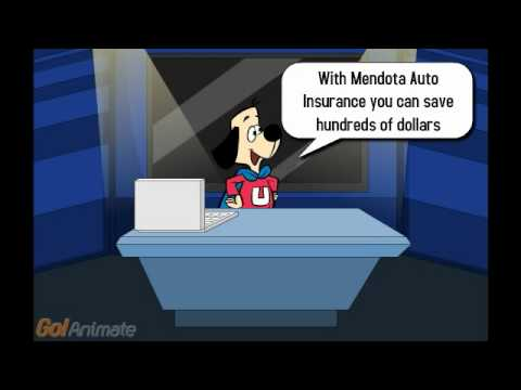 Mendota Auto Insurance -mendotaautoinsurance.com