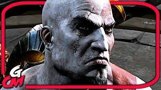 GOD OF WAR 3 HD - FILM COMPLETO ITA Game Movie