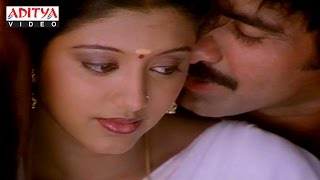 Ravi Teja and Gopika Best Romantic Scene in  Thokar Hindi Full Movie