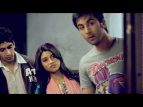 Wake up sid (Aaj Kal Zindagi : Shankar Mahadevan)