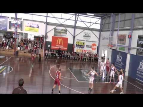 DLesha Lloyd - Bundaberg Bears Highlight.mp3