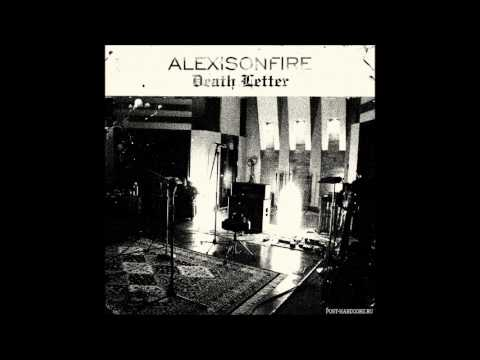 Alexisonfire Death Letter 2012 EP Full