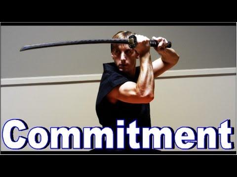 Commitment (motivation)