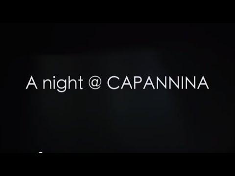 Stefano Busà • a night @ Capannina