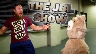 Backstage Fallout - The JBL & Cole Show_ Episode 18_ March 29, 2013