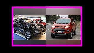 Breaking News | Mahindra and ford join hands to expand market reach, develop electric cars