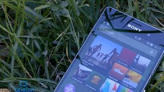 Обзор Sony Xperia Z3: улучшая лучшее (review)