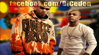 Watch Chris Brown 2 Young 2 Give A Fuck (Ft. Bow Wow) video