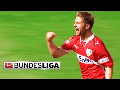Thomas Hitzlsperger - Top 5 Goals