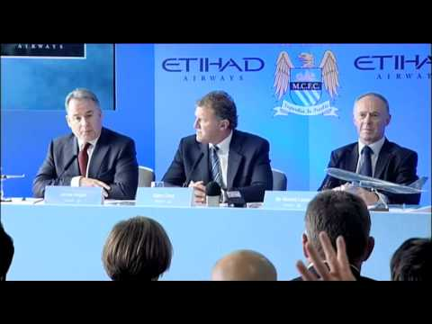 Cook denies Manchester City breaking financial fair play rules | English Premier League 2010-11