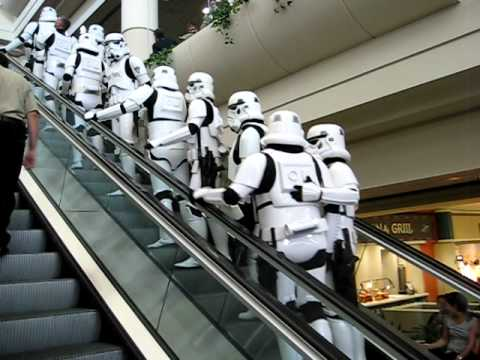 501st at Celebration V Orlando