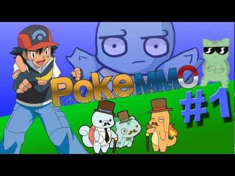 PokeMMO #1: Introdução