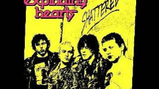 Watch Exploding Hearts Shattered you Left Me video