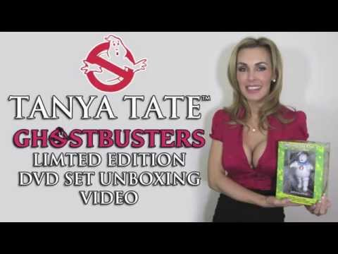 UNBOX: Ghostbusters Limited Edition DVD Box Set