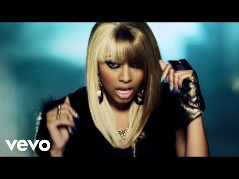 Keri Hilson - One Night Stand ft. Chris Brown Music Videos
