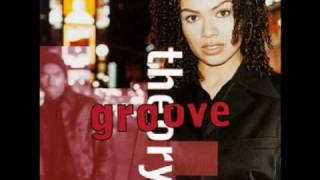 Groove Theory - Tell Me (R&B Remix)