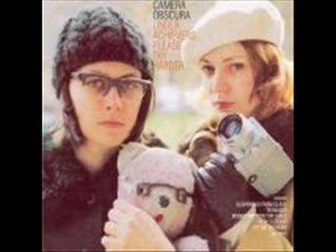 Camera Obscura - Books Written For Girls