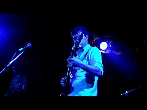 Surfer Blood- Anchorage [Live @Corner Hotel, Melbourne 30JUL2010]