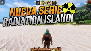 SERIE RADIATION ISLAND PARA ANDROID & iOS | LA SUPERVIVENCIA MÁS DÍFICIL!