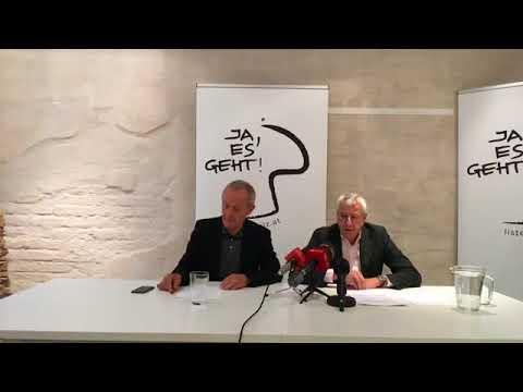 Pilz über Steuergerechtigkeit und ÖVP-Finanzminister Schelling
