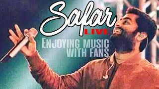 download lagu Safar - Live🔥🔥🔥  Arijit Singh Live  Mmrda gratis