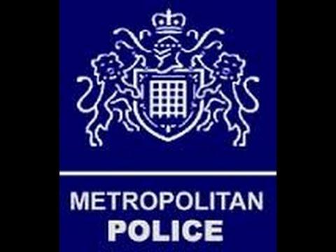 Metropolitan Police Passing Out Parade- May 2015