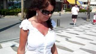 Hot property sex godddess Patsy D in Benidorm