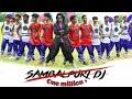 New SAMBALPURI HD Video Sambalpuri DJ Stylish Lucky & Model Sandhya