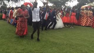 Chemu's wedding