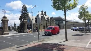 download lagu Dublin Bus Short gratis