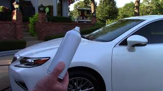 Why A Traditional Car Soap Is A Waste Of Money & Time - Let The Truth Set You Free!