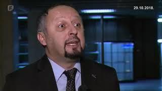 Federalna TV Mreza Izbori za Bošnjacko nacionalno vijeće