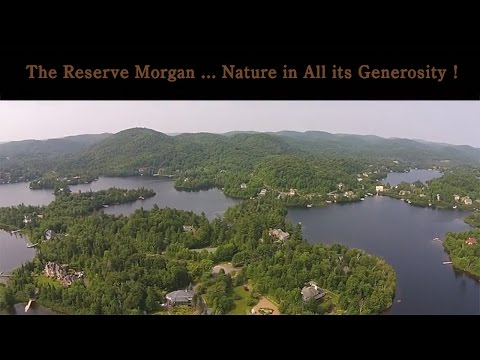 Land for Sale Laurentians, Quebec, Canada