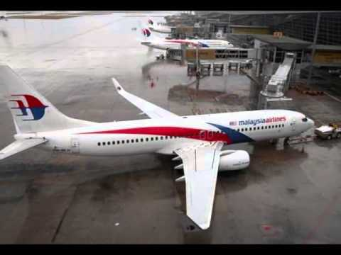 Malaysia Airlines to cut 6,000 staff after disasters | BREAKING NEWS