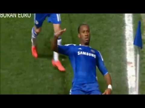 Gol de Didier Drogba vs Barcelona HQ