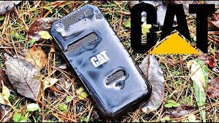 CAT S41 Review - Indestructible Rugged IP68 Phone!