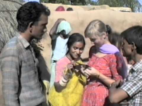 Rajasthani Village Life video