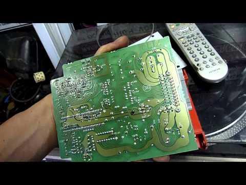 Ford EA AB ED Falcon Fairmont Smartlock Module Repair - No Crank when Hot