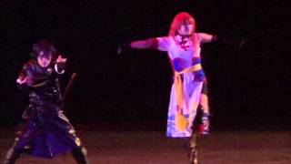 【アニダンGRAND PRIX VOL.2】GMP -Gimmick Musical Performance-