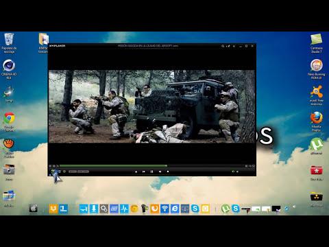 Descargar Reproductor de Vídeos  Para Tu Pc ( Totalmente en HD )  [ Uno de los Mejores ]