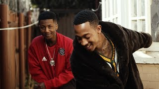 Bergie Fresh and Emtee - Made by the Mess (Film)