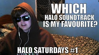 Which Halo Soundtrack is my Favourite? - Halo Saturdays #1