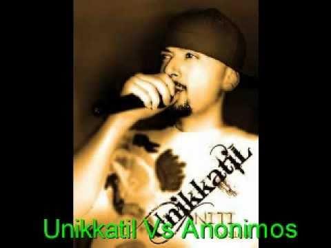 Unikkatil Feat Anonimos - 2011 RAP HIP HOP SHQIP HITET ALBRA.COM