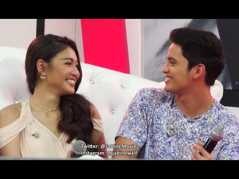 New Forever Love with JaDine: Question and Answer